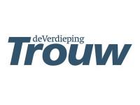 """Trouw """"De Verdieping"""""""