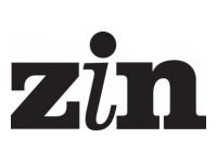 Zin Magazine van New Skool Media BV