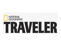 National Geographic Traveler - Hearst Magazines Netherlands B.V.