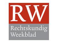 Rechtskundig Weekblad vzw uitgever Intersentia