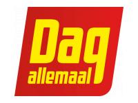 Dag Allemaal uitgever DPG Media nv.
