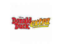 Donald Duck Extra -  Sanoma Media Netherlands B.V.