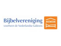 Bijbelvereniging voorheen de Nederlandse Gideons